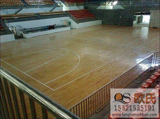 篮球木地板中单龙骨与双龙骨的区别