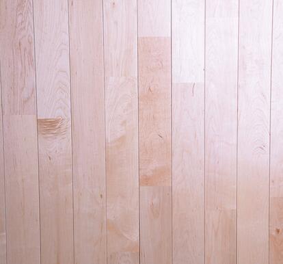 篮球木地板到底好不好呢?