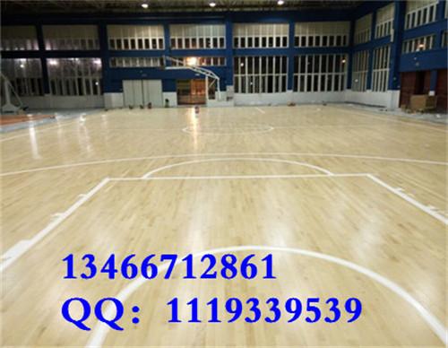 篮球木地板到底哪里好?
